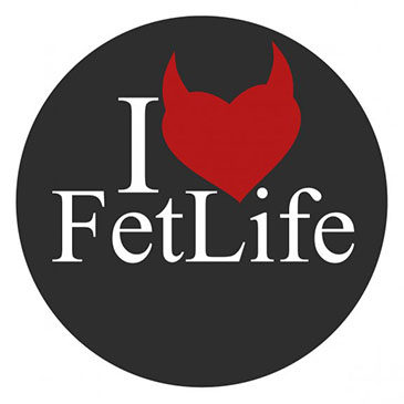 Lust for Life…or in this case FetLife